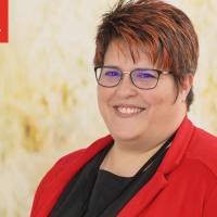 Melanie Plevka - SPD Bürgermeisterkandidatin für Langenzenn